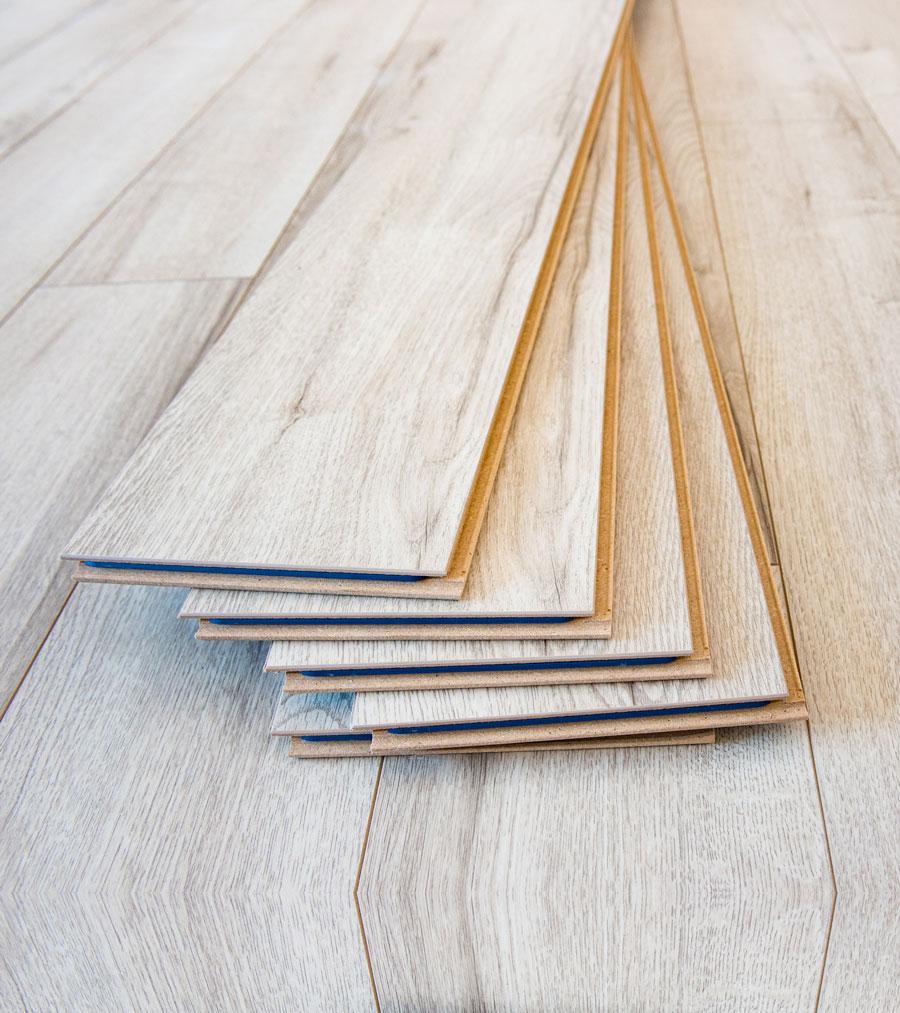Luxury Vinyl Plank Beyond Floors